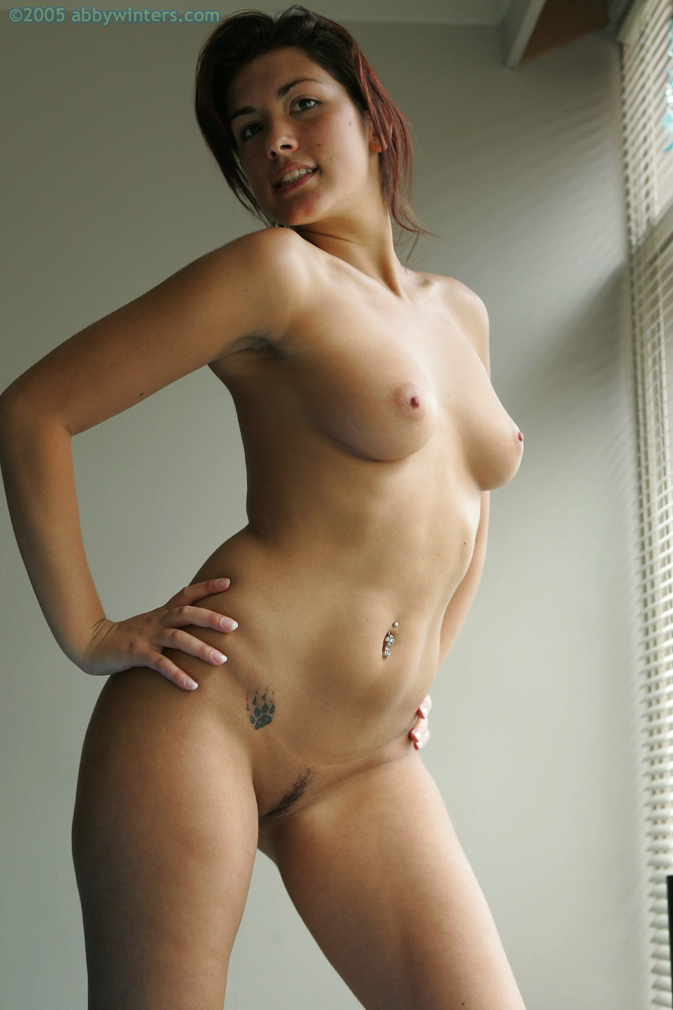 Naked elves abby winters galleries naked picture