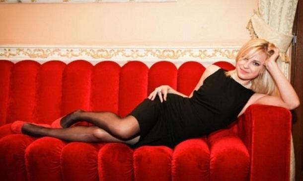 Natalia Poklonskaya Sexy Crimea Prosecutor 16