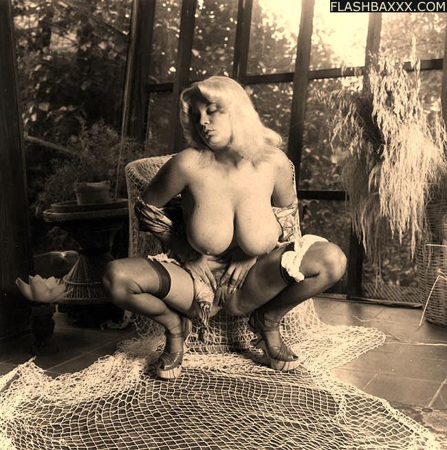 Порно фото ретро пышек ссср 96186 фотография