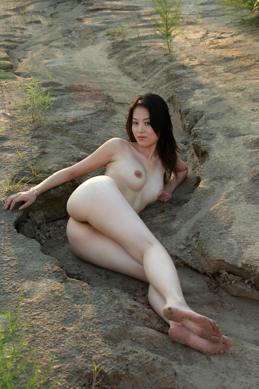 nude photos Oriental