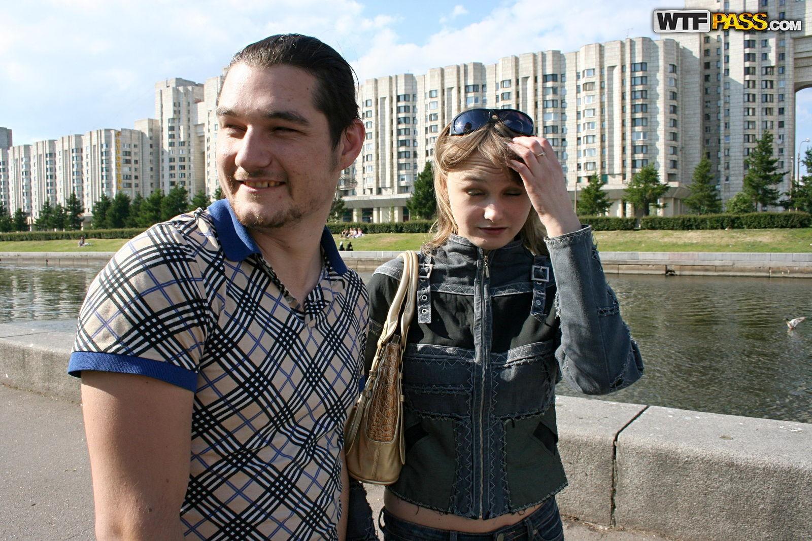 Русский развод на улице за деньги 18 фотография