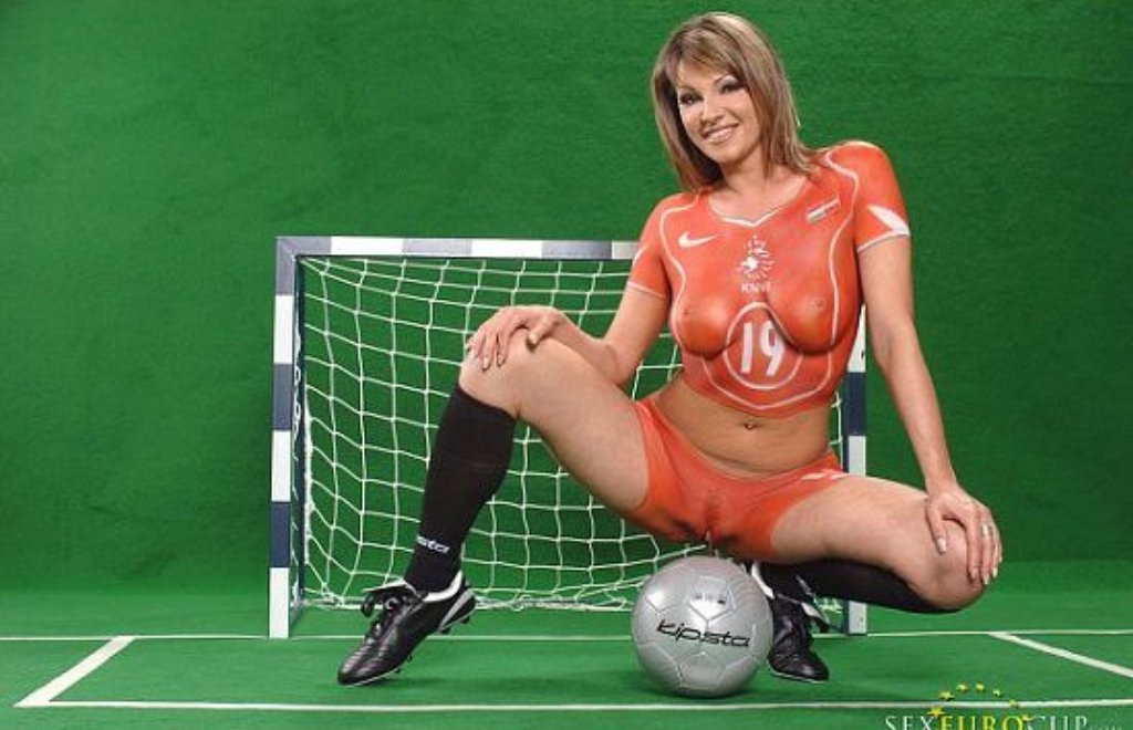 фото эро порно футбол