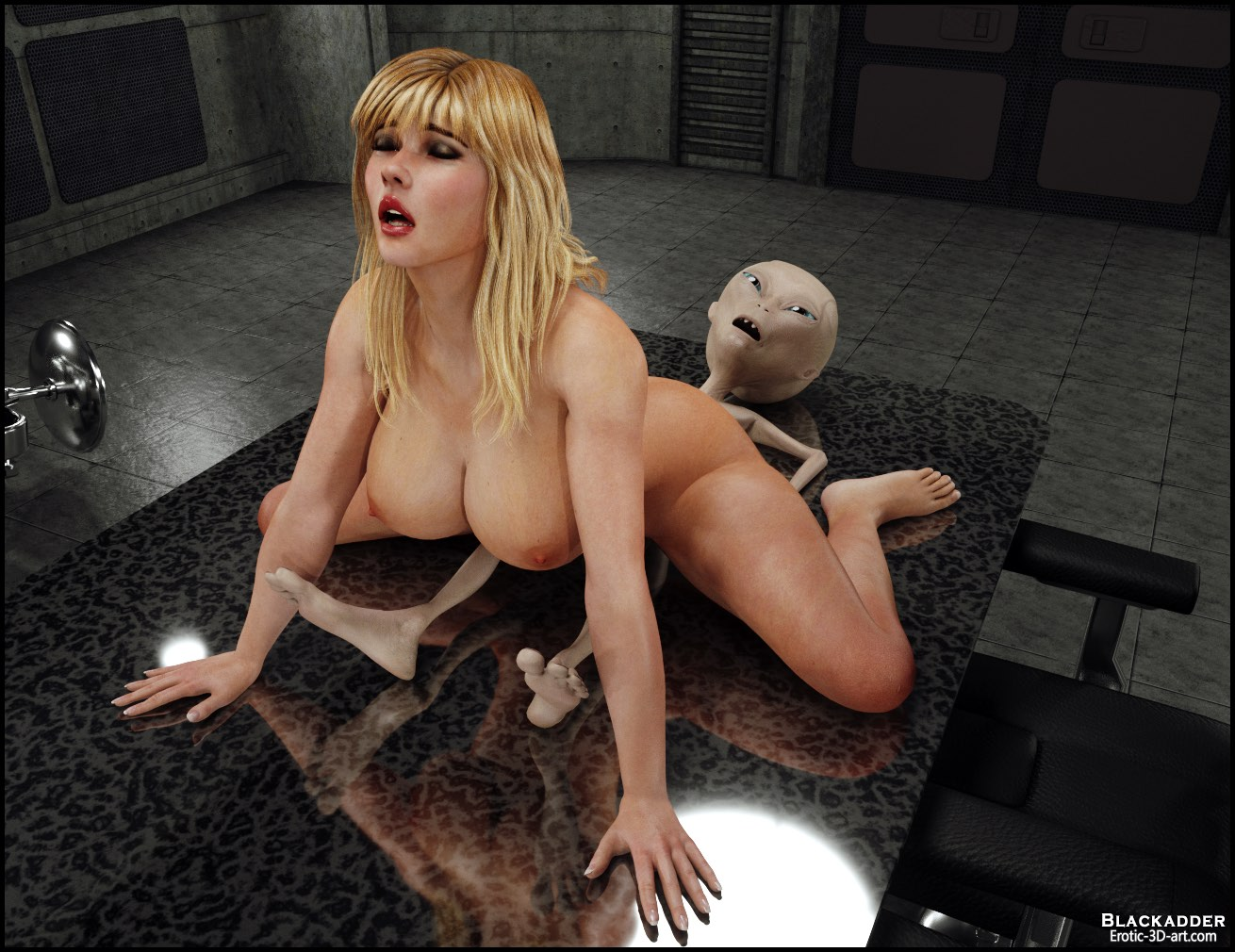 Naked big tits alien porn porn photos