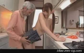 [短片][中字]老得進棺材的傢伙也受不了這種誘惑