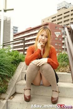 最新天然素人031114_01 公廁口交很棒的19歲少女 橋本美穗