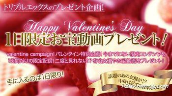 最新150205xxx-av.21863-情人節禮物!1日限定特別動畫 vol.05