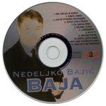 Nedeljko Bajic Baja - Diskografija  23559733_CD