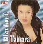 Tamara Bliznakovic - Diskografija 24032037_Tamara_Bliznakovic_-_2001_-_prednja1
