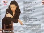 Tamara Bliznakovic - Diskografija 24032038_Tamara_Bliznakovic_-_2001_-_zadnja