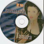 Tamara Bliznakovic - Diskografija 24032040_Tamara_Bliznakovic_-_2001_-_cd