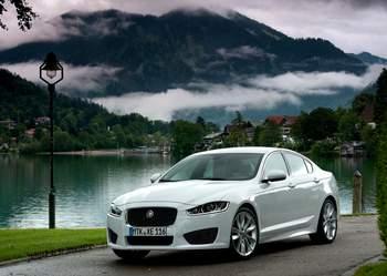 2014 - [Jaguar] XE [X760] - Page 4 18127516_XE