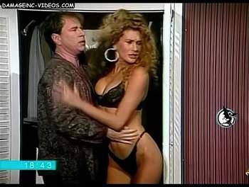 Sarina hot lingerie in the closet
