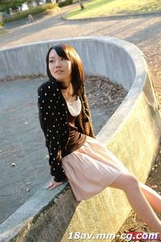 最新天然素人022814_01 純天然白皙皮膚的素人 岡田優子