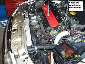 moreover Img furthermore J Lrubl moreover Crankshaft Position Sensor also Cps. on saab crank position sensor location