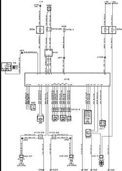 weird heater blower motor issue saabcentral forums rh saabcentral com Saab Electrical Wiring Diagrams 2002 Saab Radio Wiring Diagram