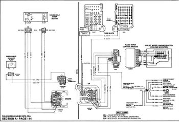 RepairGuideContent furthermore Printthread in addition Chevy Trailblazer Transmission Control Solenoid Location as well 81 Chevy Truck Fuse Diagram additionally  on 1973 k20 wiring diagram