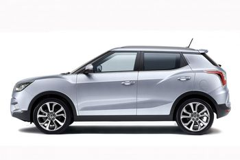 2015 - [Ssangyong] Tivoli [X100]  - Page 3 21855974_syt