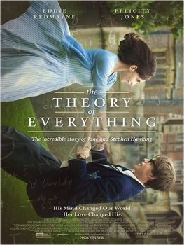 Her Şeyin Teorisi / The Theory of Everything (27.02.2015)