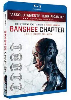 Banshee Chapter - I files segreti della Cia (2013) FullHD 1080p Untoched DTS ITA (DVD Resync) DTSHD ENG + AC3 Sub - DDN