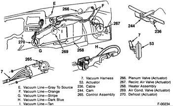 79 Chevy K10 Wiring Diagram