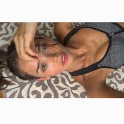 Carolina Sanchez - personals July 2015 -x11
