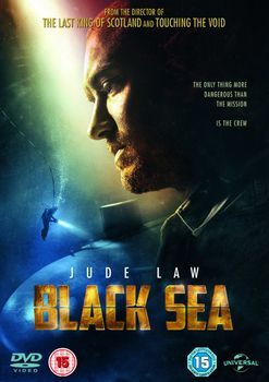 Black Sea (2014) DVD 9 Copia 1:1 ITA ENG DDN