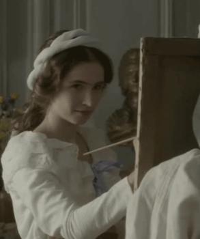 Film : Le Fabuleux destin d'Elisabeth Vigee Le Brun, peintre de Marie-Antoinette (2015) 23984114_destin