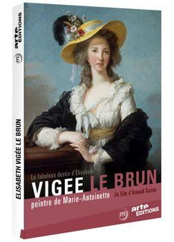 Film : Le Fabuleux destin d'Elisabeth Vigee Le Brun, peintre de Marie-Antoinette (2015) 23984115_1828178