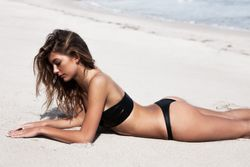Camila Morrone - Celeste Swimwear 2016 -x9