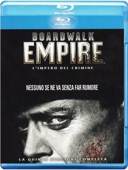 Boardwalk Empire - L'impero del crimine Stagione 5 (2015) (3 Blu-Ray) FULL Bluray AVC DTS HD MA